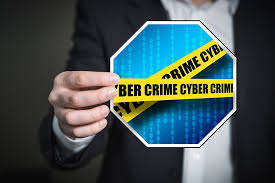 Beware of Cyber Crime